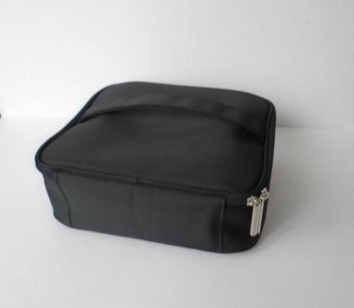 bareMinerals Nylon Zip Around Makeup Bag