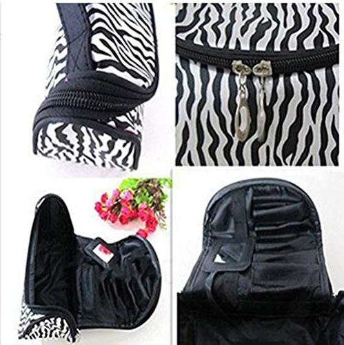 HHE Cosmetic Bag Appropriate Capacity Women Bags