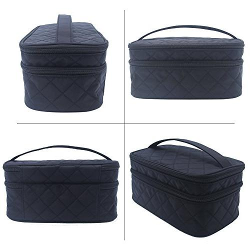 Relavel Bags Storage Organizer Makeup Pouch for Women