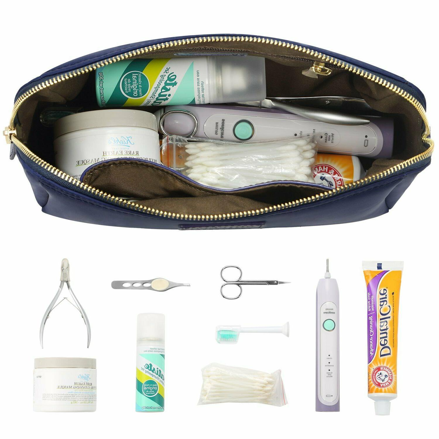 CHICECO Large Bag Toiletry for Skincare
