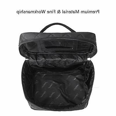 HaloVa Bag, Travel Toiletry Bag, Large Train