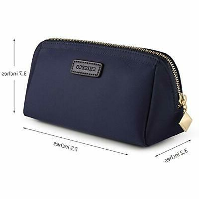 Cosmetic CHICECO Handy Pouch - Navy Blue