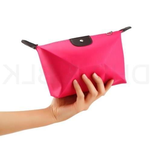 Cosmetic Case Organizer Handbag Toiletry