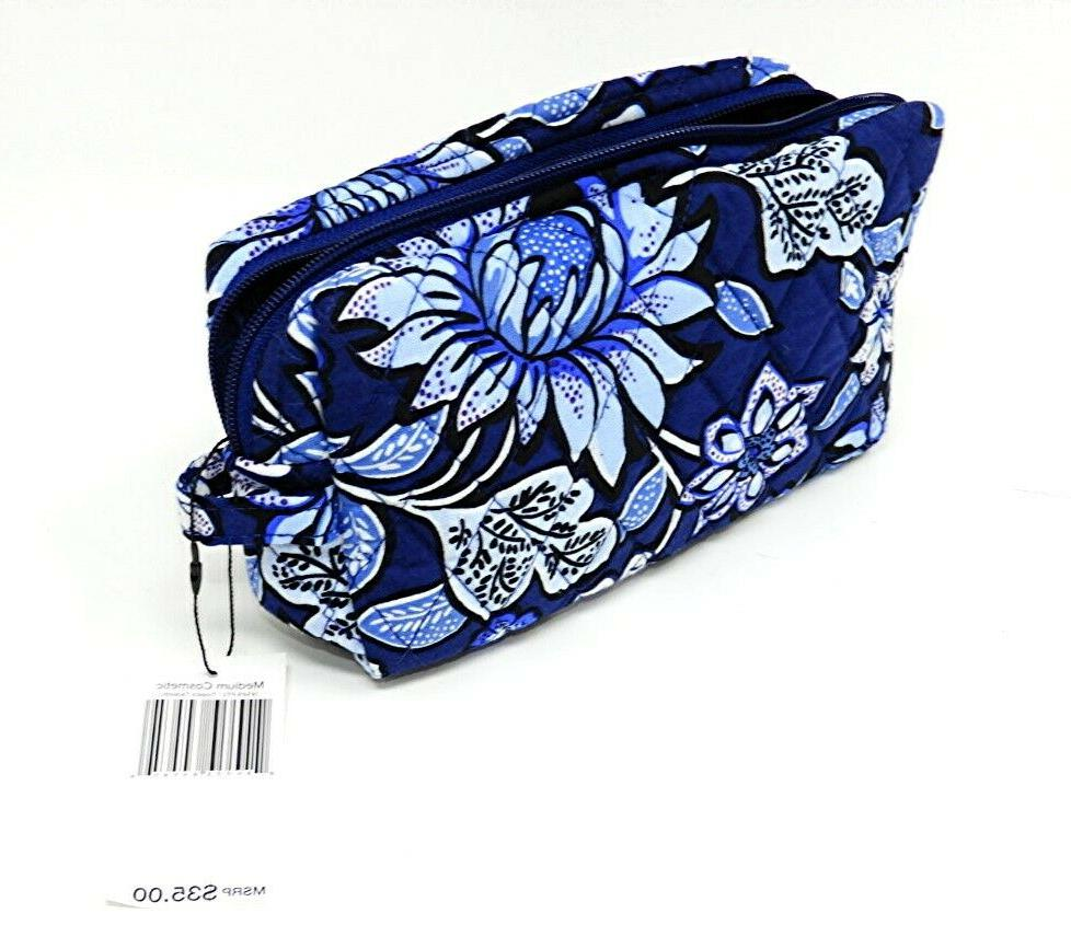 VERA BRADLEY Bag or Medium + 4 Patterns