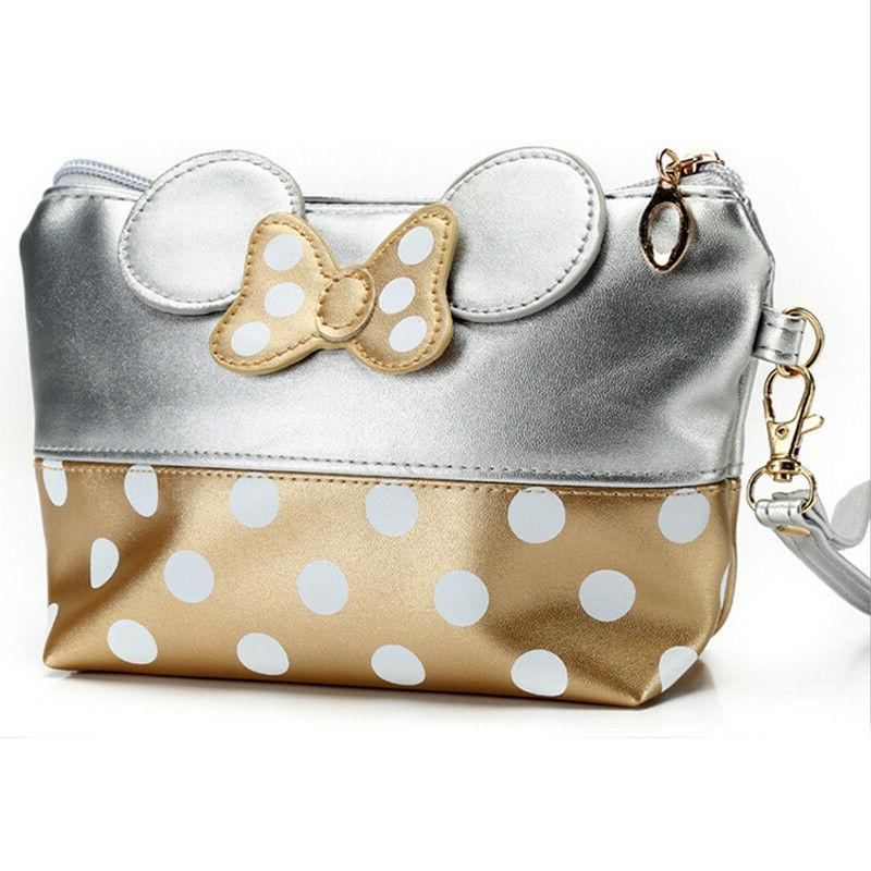 Cartoon Toiletry Handbag
