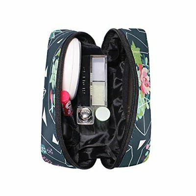ALAZA Beauty And Cosmetics Pouch/Bag/Case