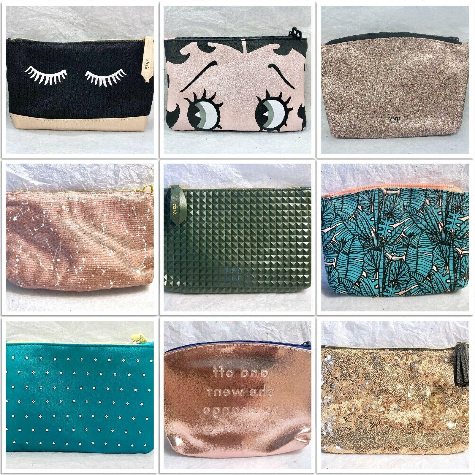 Ipsy Purse BAG Only *You Choose!*