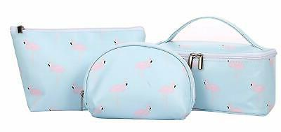 HOYOFO Bags Travel Cosmetic Storage Bag for Women,