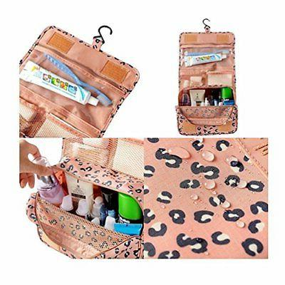 L&FY Multifunction Toiletry Pouch Toiletry