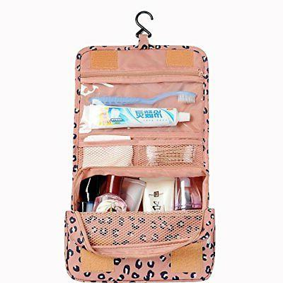 L&FY Toiletry Bag Pouch