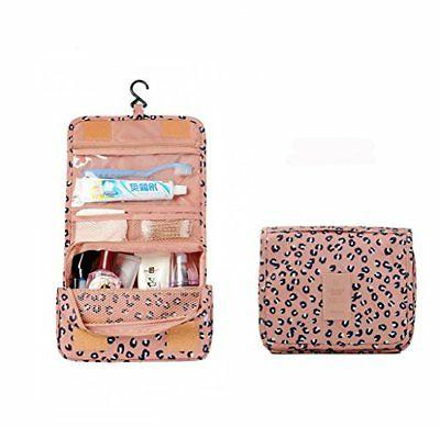 L&FY Portable Toiletry Pouch