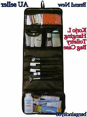 l travel cosmetic make up bag toiletry
