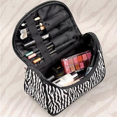 Lady Organizer Toiletry Holder Case Bag Wash