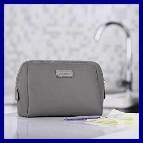 CHICECO LARGE Makeup Toiletry For Cosmetic Pouch