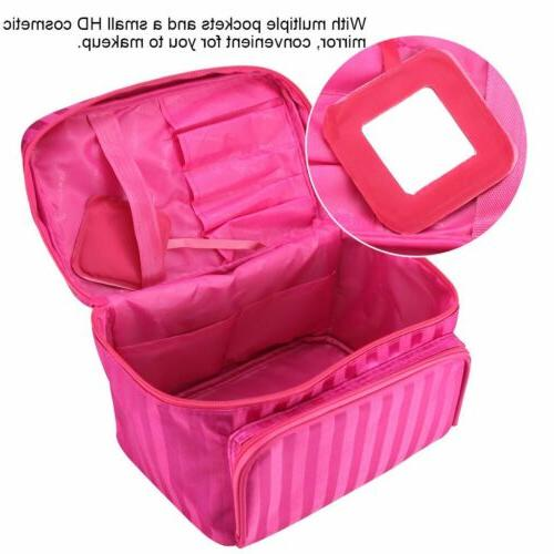 Large Cosmetic Makeup Organizer