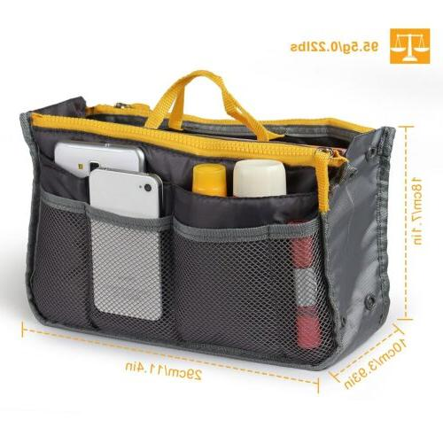 Large Toiletry Bag Travel Case Container