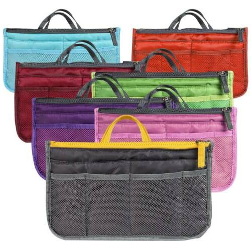 Large Organizer Cosmetic Bag Case Box Container