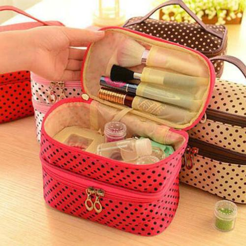 Cosmetic Travel Organizer Storage