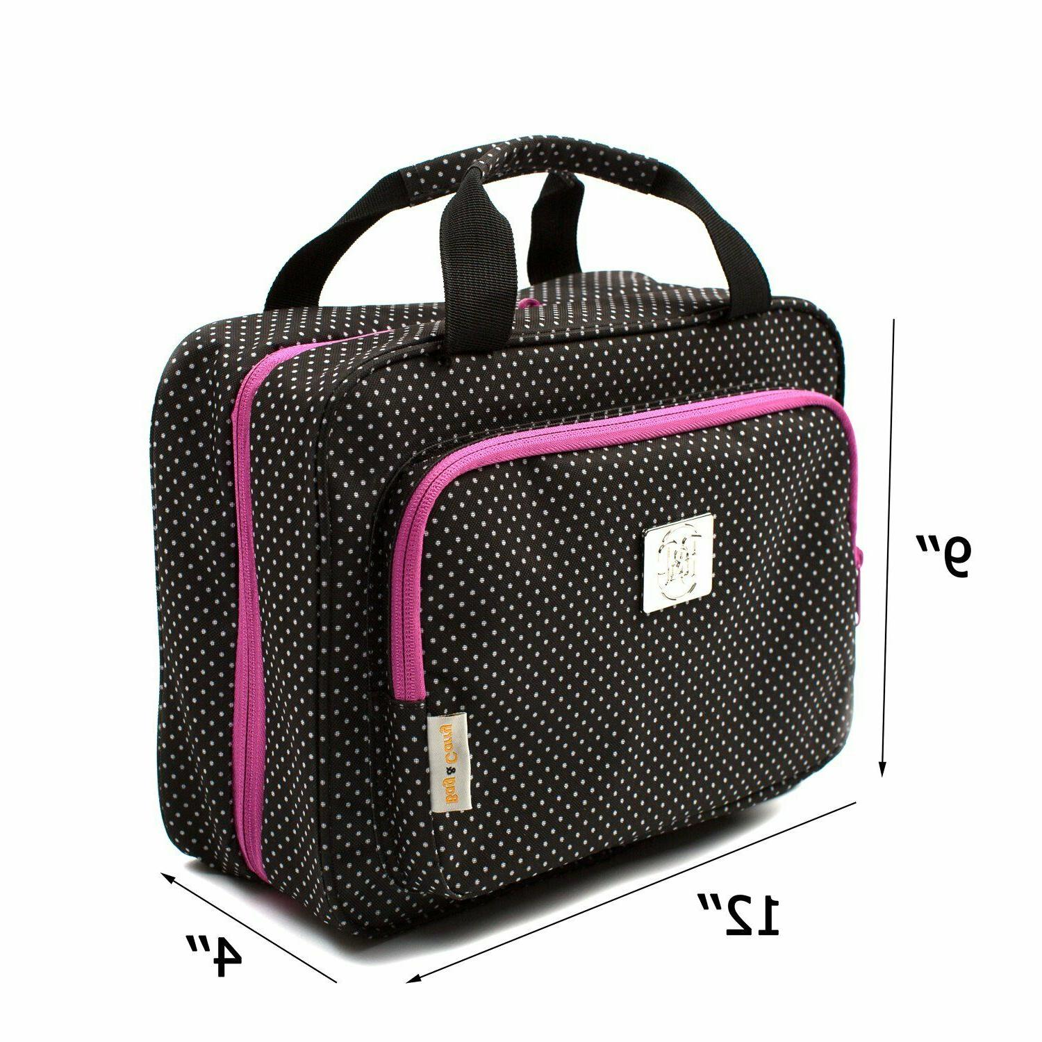 Large Travel Cosmetic For Travel Bag