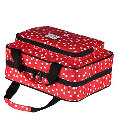 Large Travel For Hanging Travel Toiletry And Makeup Bag