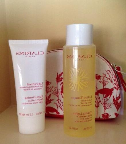 lot 3 toning lotion camomile ex firming