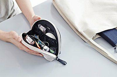 Make Up Mossio Portable Lady Luggage Bags