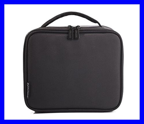 ROWNYEON Makeup Case 9.8''