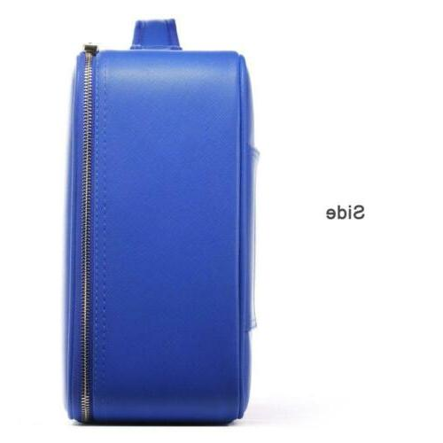 ROWNYEON Makeup Cosmetic Case Travel Portable Artist...
