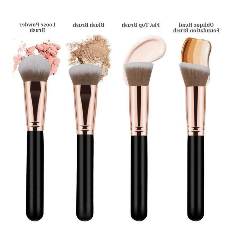 Makeup Set - Makeup Tools Brush