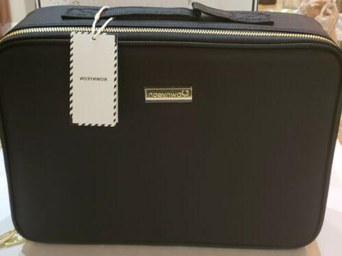ROWNYEON Case Makeup Bag Professional