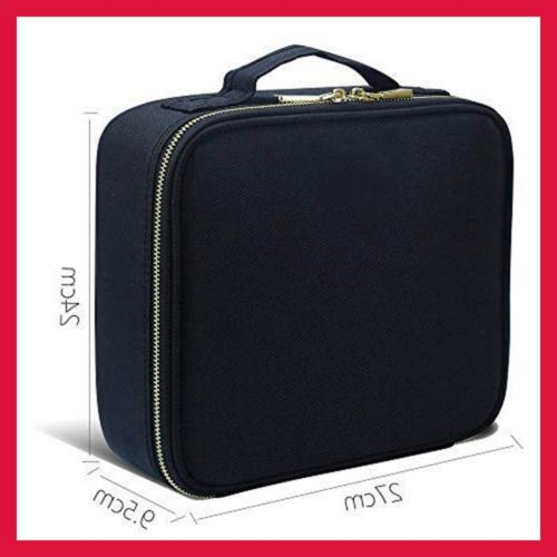 Makeup Travel Cosmetic Portable