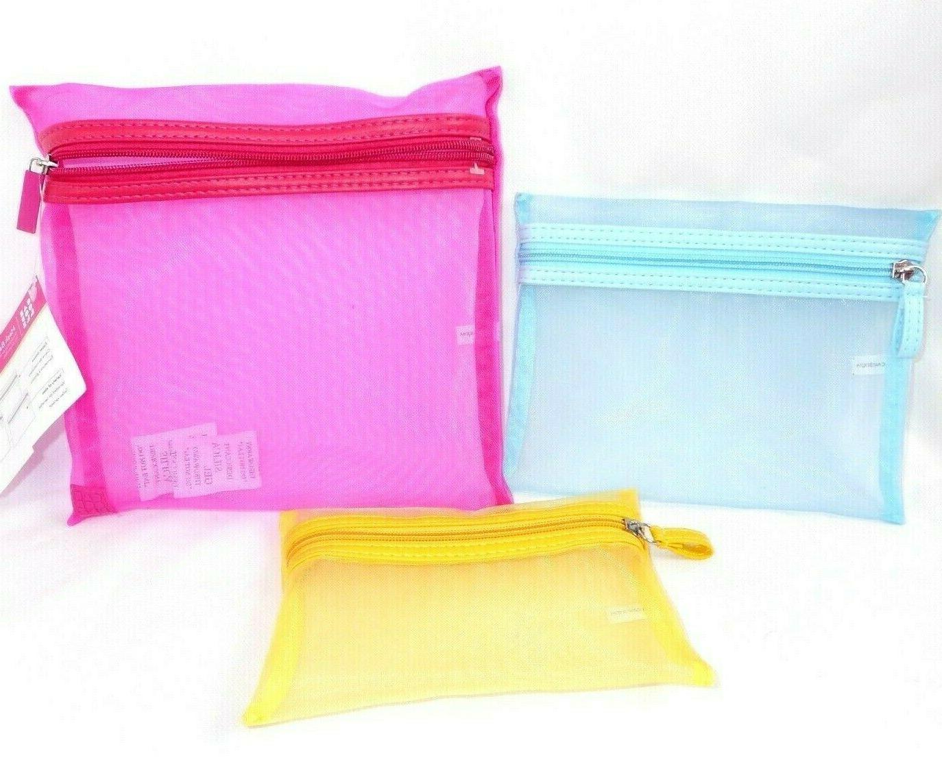 Caboodles Trio, Beauty Makeup Cosmetic