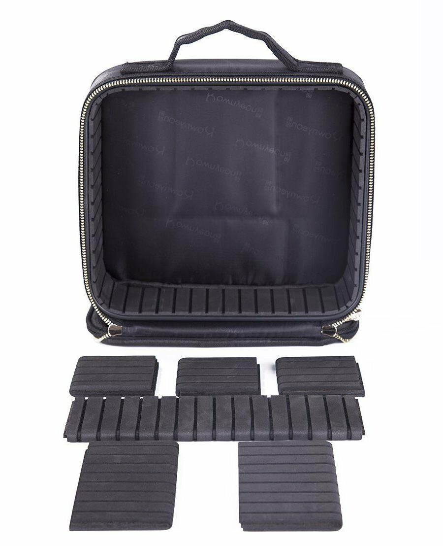 Travel Bag Organizer Professional Make