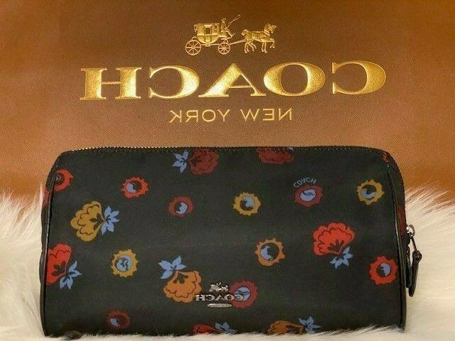 new cosmetic case makeup bag travel toiletry
