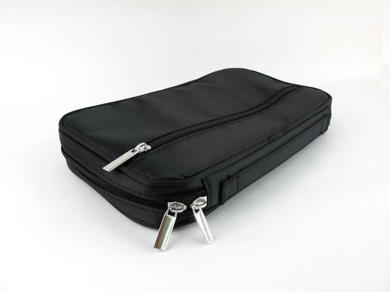 NEW! Bag Case Handle Holder Pocket