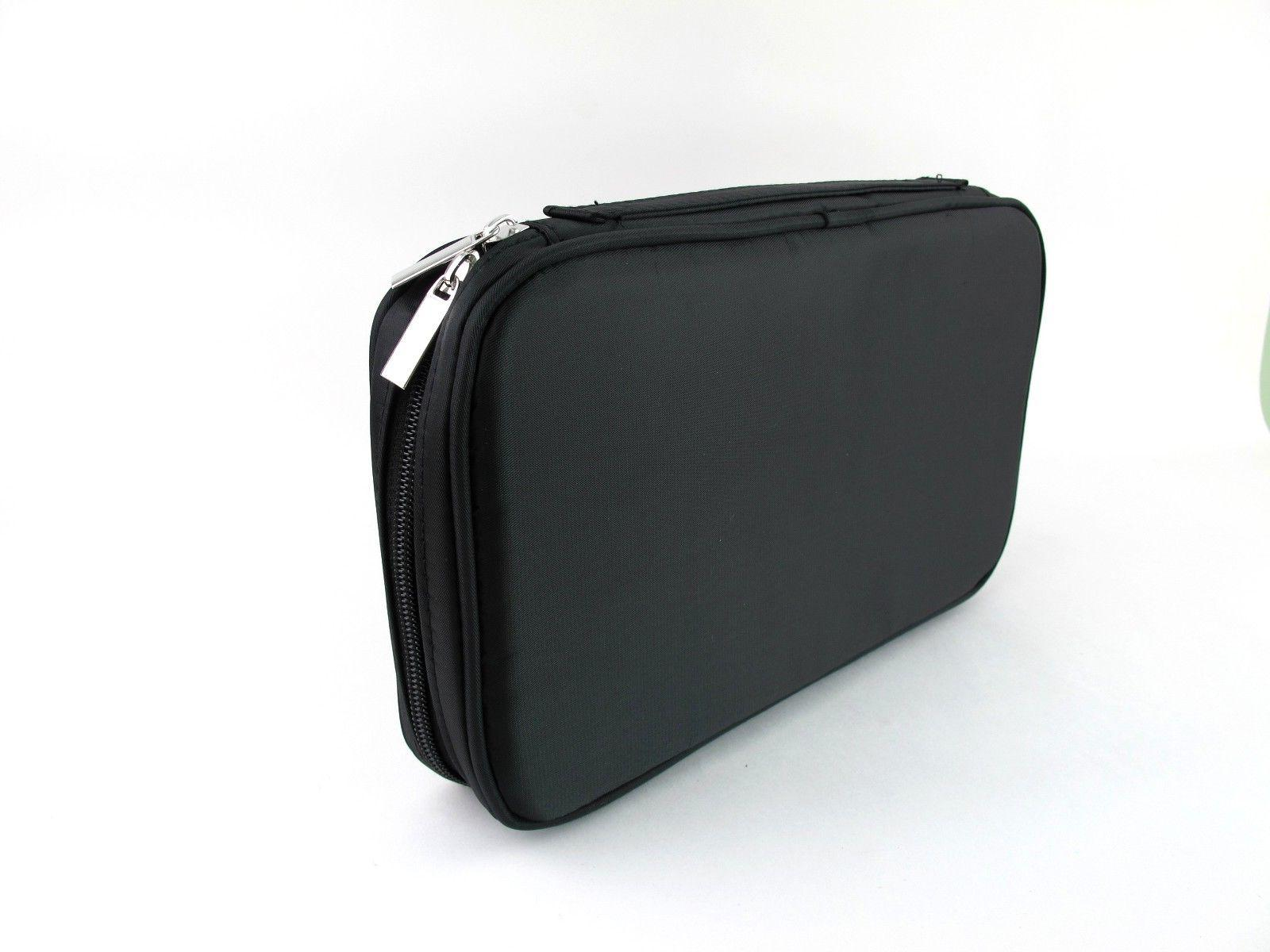 NEW! Cosmetic Makeup Bag Case Handle Holder