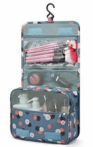 NEW Travel Toiletry Bag Case Cosmetic
