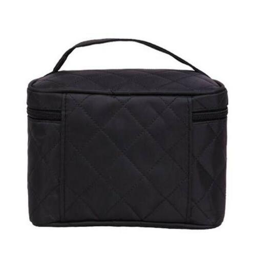 Women Multifunction Travel Toiletry Bag Makeup Case