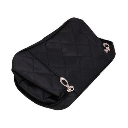 New Women Cosmetic Pouch Toiletry Organizer