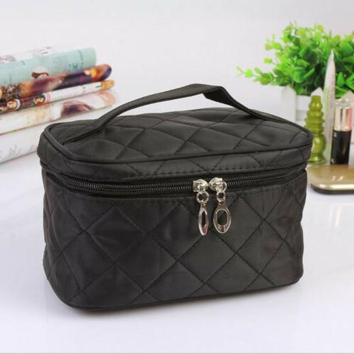 New Multifunction Travel Cosmetic Bag Pouch Organizer
