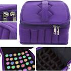 Portable Essential Oil Carrying Case For Nail Polish Bottle