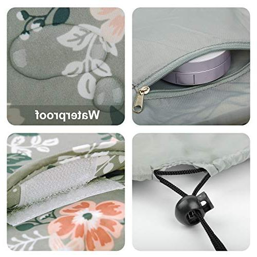 Portable Bag Travel Cosmetic Toiletry for and