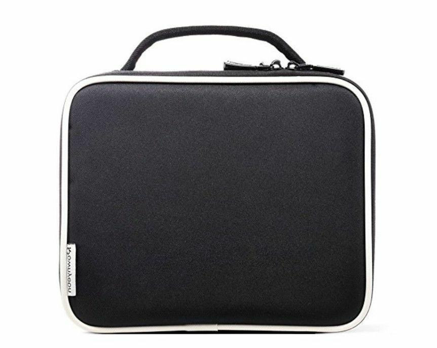 portable travel makeup bag makeup case makeup