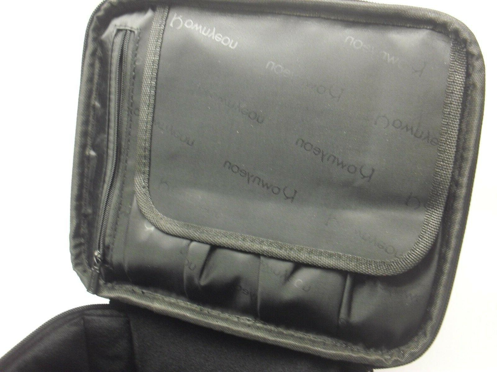 ROWNYEON Travel Bag Makeup Train