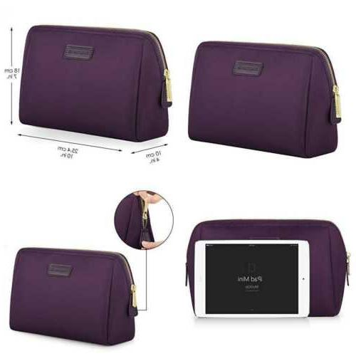 pouch toiletry bag