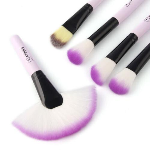 Makeup Brushes Accessories Kit +
