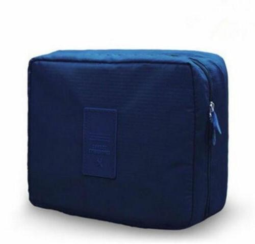 Professional Large Bag Cosmetic Organizer