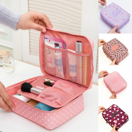 professional large makeup bag cosmetic case storage