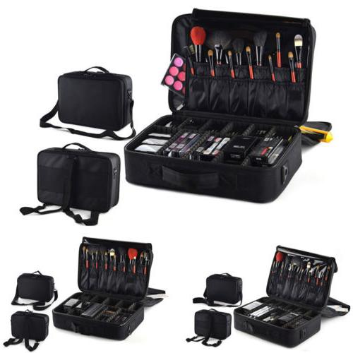 makeup bags case cosmetic brush pouch storage