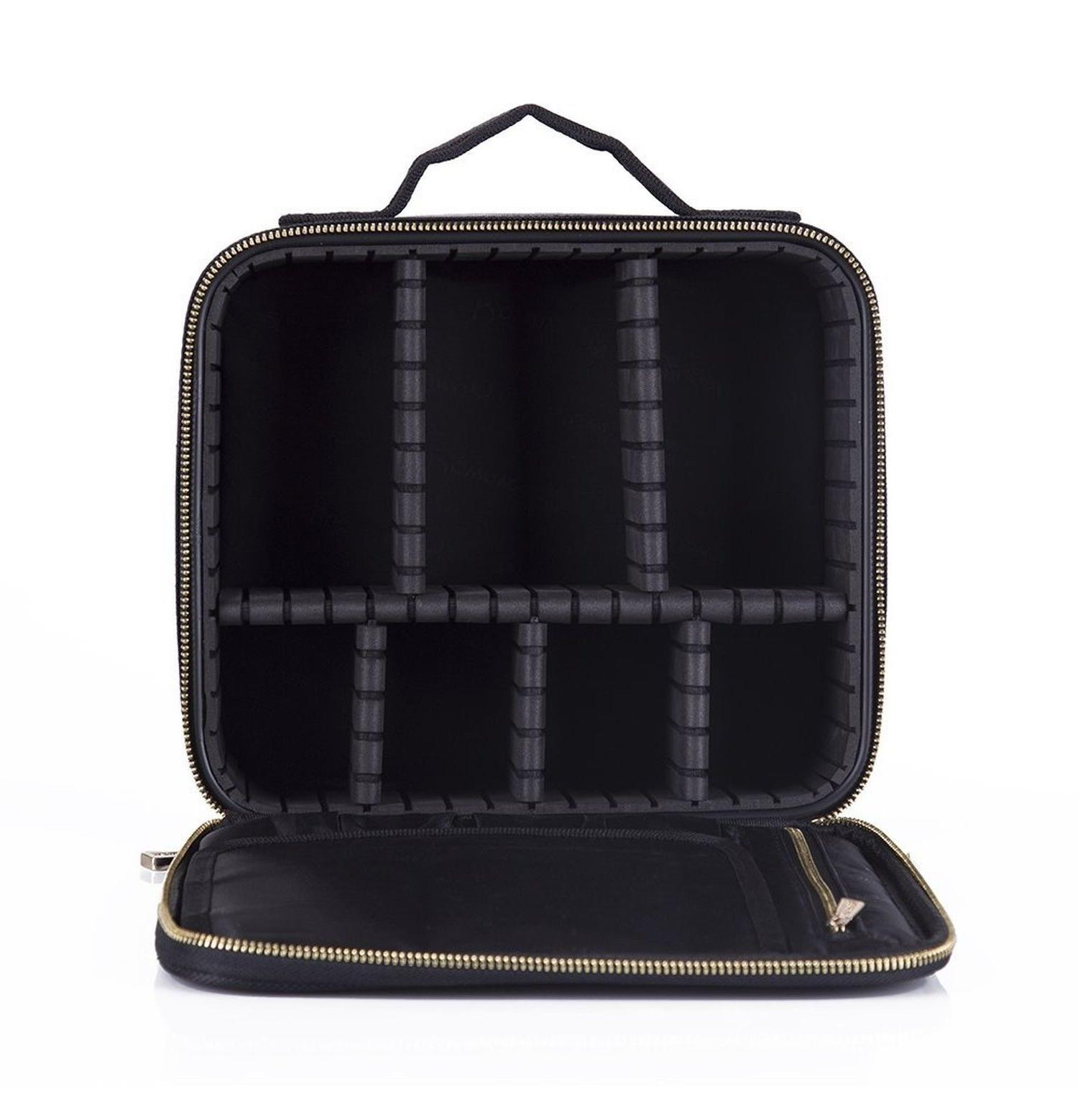 ROWNYEON Professional Makeup Case/Travel Bag